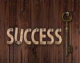 Zo buig jij stress om naar succes.